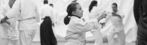 Детски тренировки в Айкидо клуб  Локомотив