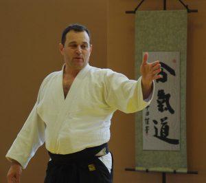 Aikido yavor